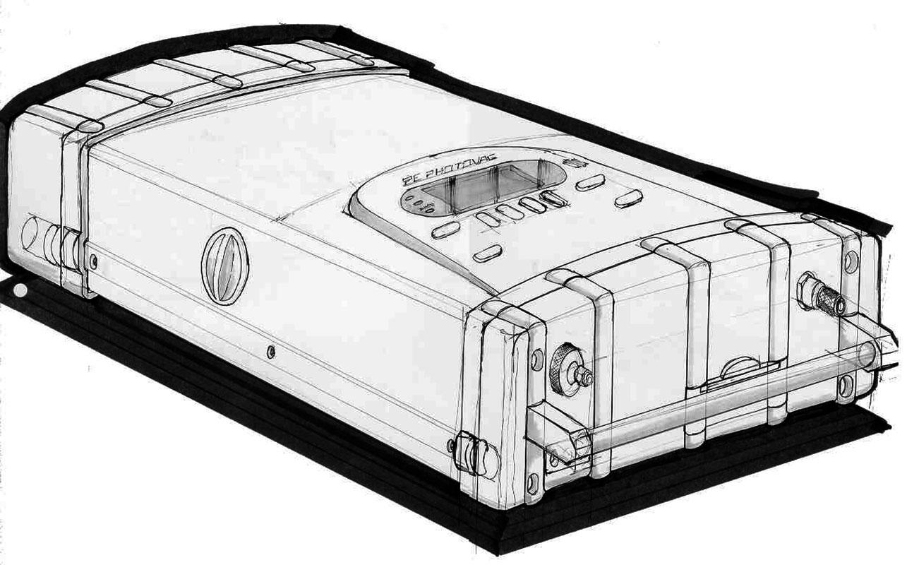 Portable Electronics – Intrinsic Safety