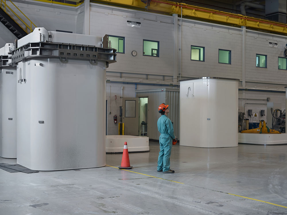 Industrial Product Development